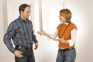Sowohl im privaten Beziehungsleben als auch im Geschäft kann Streit konstruktiv oder destruktiv ausgetragen werden.