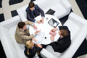 konferenzen & meetings