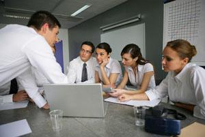 konferenzen und meetings Startseite